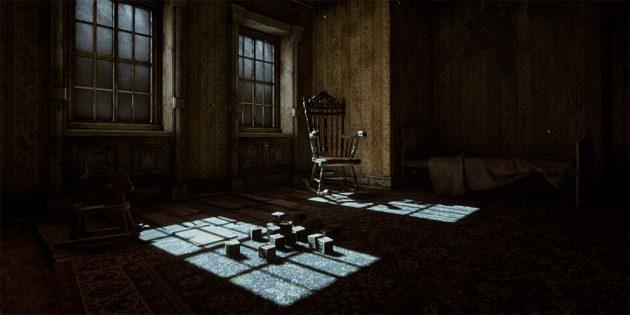Silver Chains — новая игра в Steam