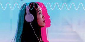 Spaces.FM — веб-коллекция бинауральных звуков для концентрации
