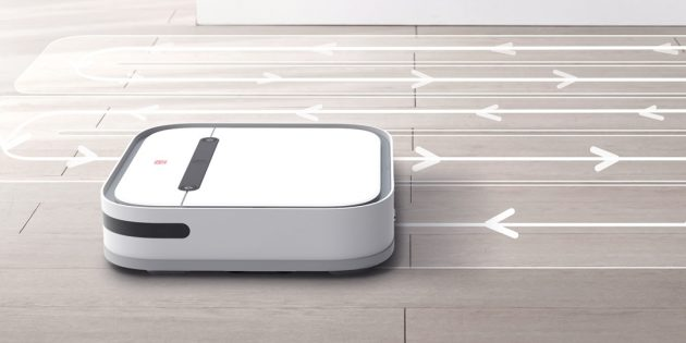 Pulidora robot Xiaomi swdk ZDG300