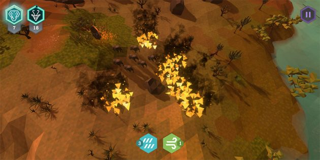 Quench — новая игра в Steam