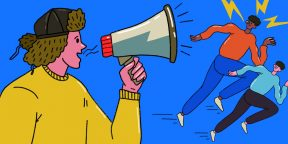 8 русских слов и выражений, которые звучат для американцев как ругательства