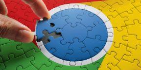 20 самых популярных расширений для браузера Google Chrome