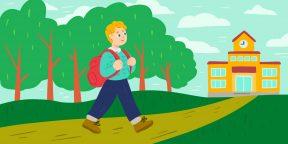 Скоро в школу: главные страхи родителей и как с ними справиться