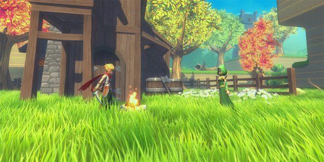 The Forbidden Arts — новая игра в Steam