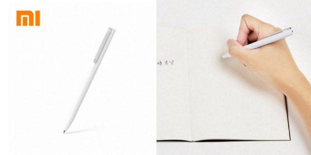 Ручка от Xiaomi