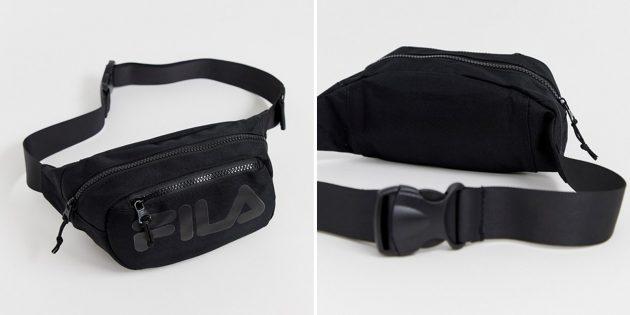 Поясная сумка Fila