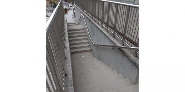 30 фото ужасных лестниц, которые делали не для людей