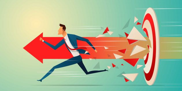6 принципов, которые помогут стать более успешным
