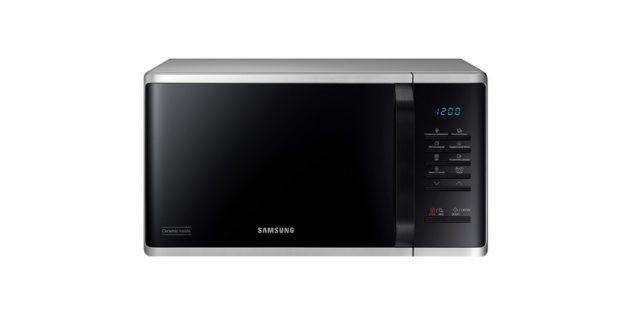 Микроволновка Samsung MS23K3513AS