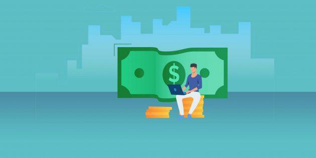 7 советов, которые помогут фрилансерам распоряжаться деньгами