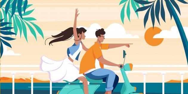 10 правил курортного романа, которые сберегут здоровье, время и деньги