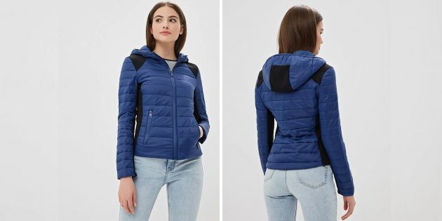 Куртка от B.Style