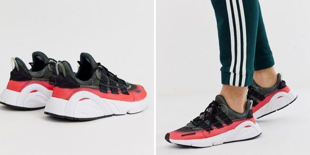 Кроссовки Adidas Originals LX CON adiprene