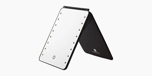 Зеркало-планшет от Bespecial