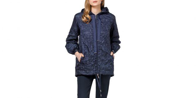 Куртка от Helmidge