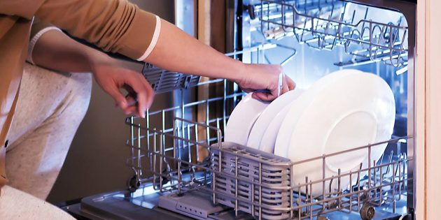 Xiaomi анонсировала посудомойку Viomi Smart Dishwasher