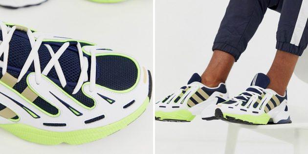 Кроссовки Adidas Originals EQT Gazelle