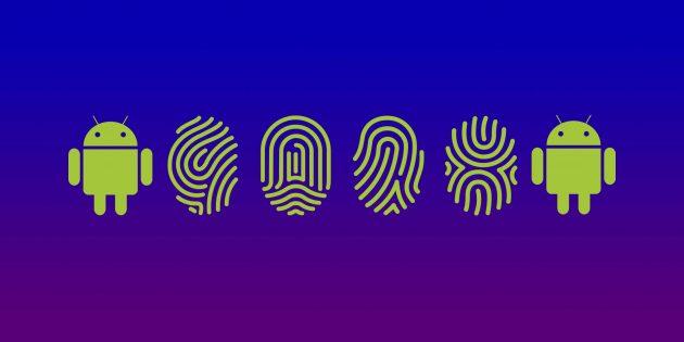 8 способов использовать сканер отпечатков пальцев на вашем Android