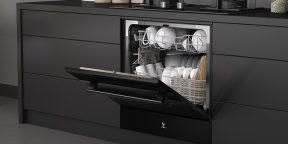 Xiaomi анонсировала умную посудомойку Viomi Smart Dishwasher