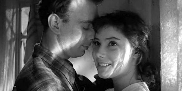 Лучшие советские фильмы: «Летят журавли»