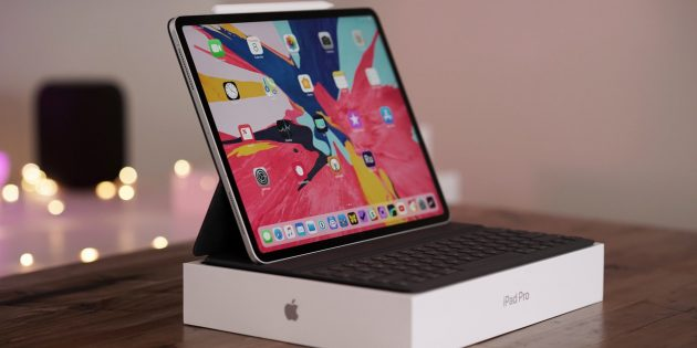Новые подробности о линейке iPad 2019: три камеры в Pro, новая недорогая модель и когда ждать анонса