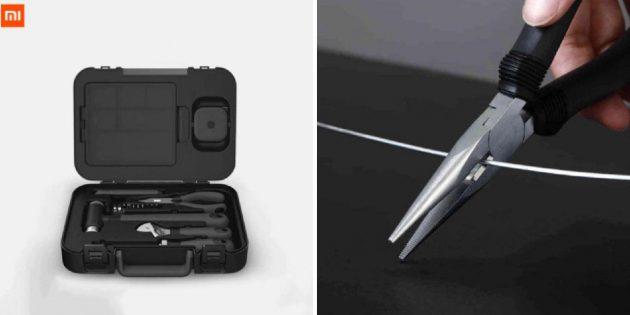 Набор инструментов от Xiaomi