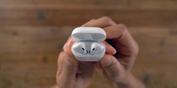 Apple выпустит новые AirPods и HomePod в 2020 году