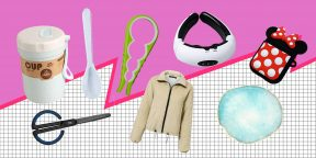 Находки AliExpress для женщин: устройство для изготовления масок, кольцевая лампа и массажёр для шеи
