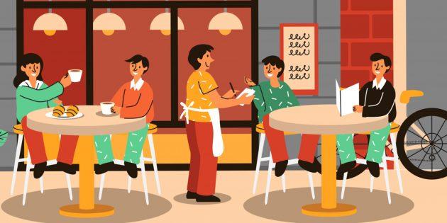 Как тренд на человечность меняет сферу предпринимательства