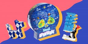 20 крутых развивающих игр, приложений и сайтов для детей 6–7 лет