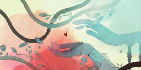На iOS и Android вышла игра GRIS — платформер, головоломка и произведение искусства