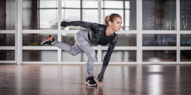 5 кругов ада: домашняя тренировка для красивого тела