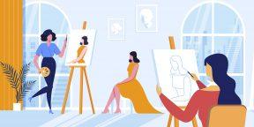 Где взять время на любимое хобби и как превратить его в профессию