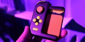 Huawei анонсировала Honor GamePad — игровой контроллер для любых смартфонов с USB-C