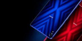 Huawei выпустила игровой планшет MediaPad M6 Turbo Edition с жидкостным охлаждением