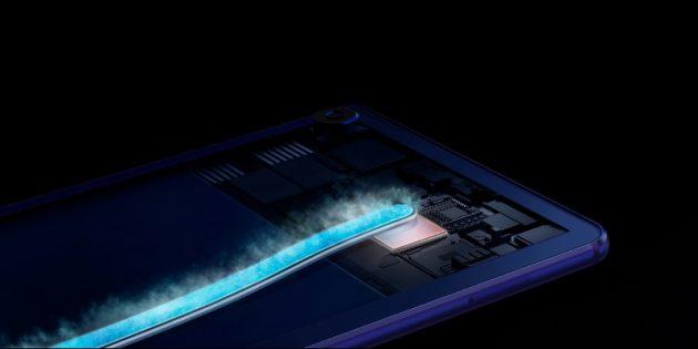 игровой планшет Huawei MediaPad M6 Turbo Edition