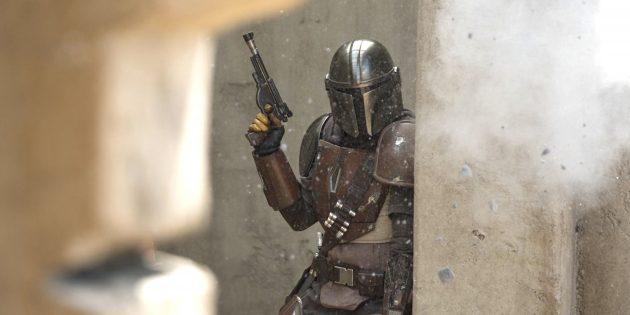 Каким будет «Мандалорец» — первый сериал по миру «Звёздных войн»