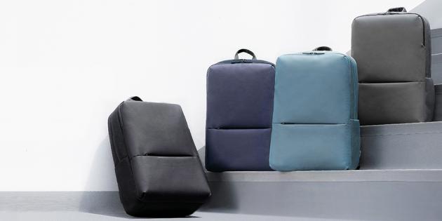 Mi Classic Backpack 2