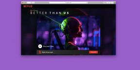 «Лучше, чем люди» — первый российский сериал Netflix Originals