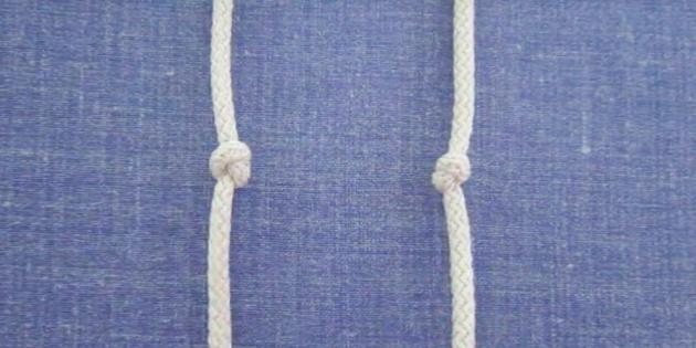 Правый узел делается точно так же