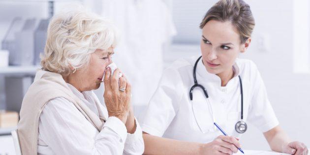Анализ на аллергены