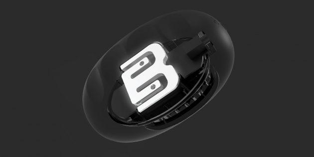 Xiaomi выпустила мяч-эспандер с Bluetooth 5