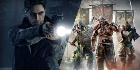 Epic Games Store раздаёт Alan Wake и For Honor