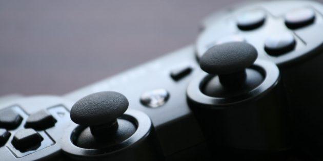 Как выбрать геймпад для ПК: важно расположение аналоговых стиков