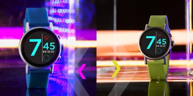 Misfit представила Vapor X – умные часы с Google Pay