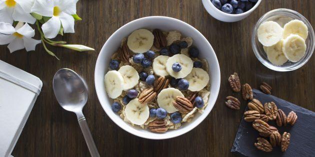 Здоровая еда: добавляйте в блюда суперфуды