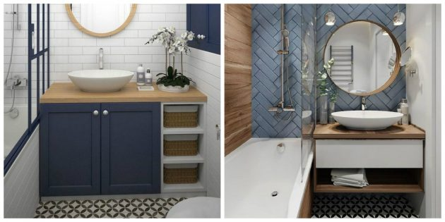 11 Ideas On How To Organize Storage In a Small Bathroom