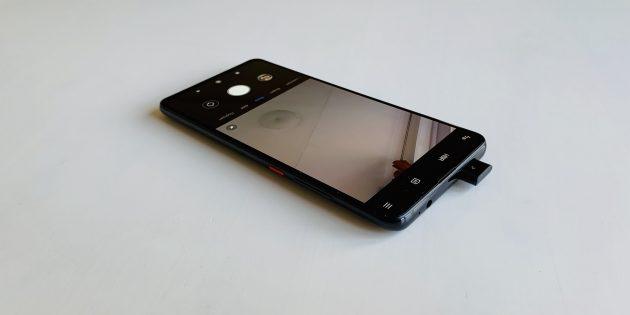 Обзор Mi 9T Pro — нового флагмана от Xiaomi с выезжающей селфи-камерой