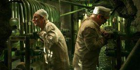 Создатель «Чернобыля» HBO рассказал об удалённой сцене, которую он хотел бы вернуть