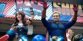 «Пацаны» — лучший супергеройский сериал для всех, кому надоели кинокомиксы